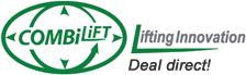 CombiLift LIfting Innovation Deal Direct